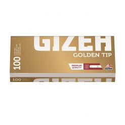 1009 Golden Tip