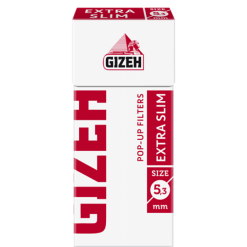 GIZEH POP-UP EXTRA SLIM 5.3mm
